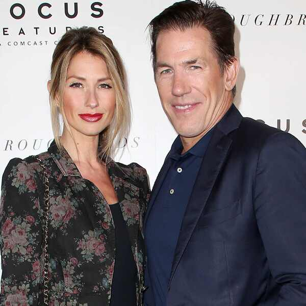Thomas Ravenel, Ashley Jacobs, Southern Charm