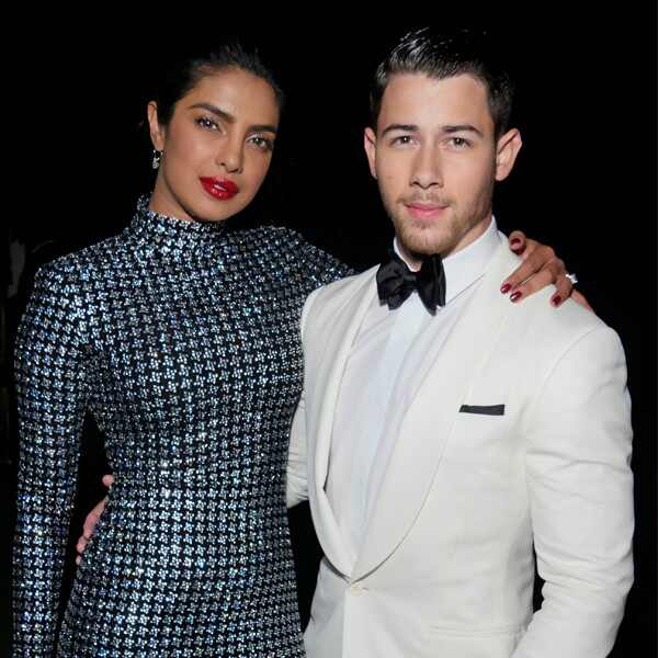 Nick Jonas & Priyanka Chopra: Romance Rewind