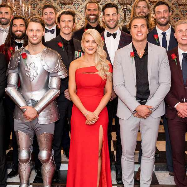 The Bachelorette Australia, Contestants