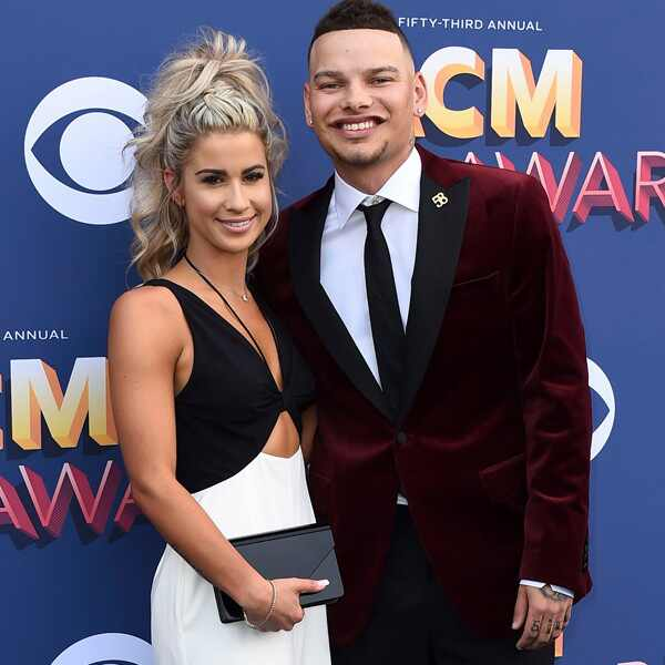 Kane Brown, Katelyn Jae, ACM