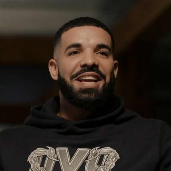 Drake, The Shop, HBO