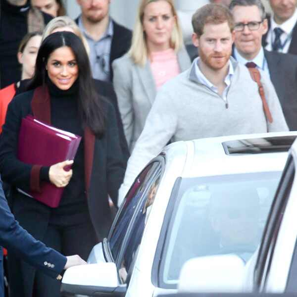 Meghan Markle, Prince Harry, Australia Royal Tour