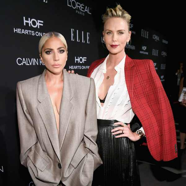 ELLE Women in Hollywood Awards 2018