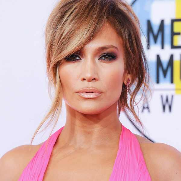 ESC: Red Carpet Beauty, Jennifer Lopez