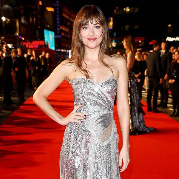 Dakota Johnson, Suspiria, UK premiere