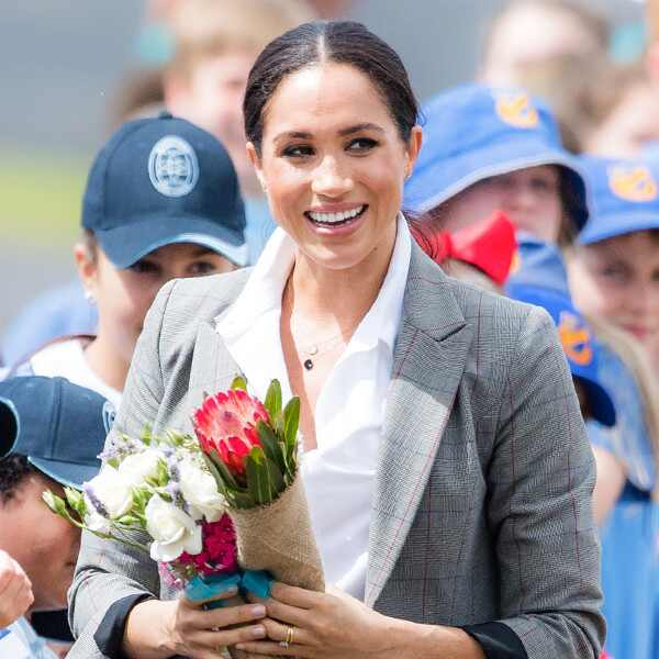 ESC: Meghan Markle, Duchess of Sussex