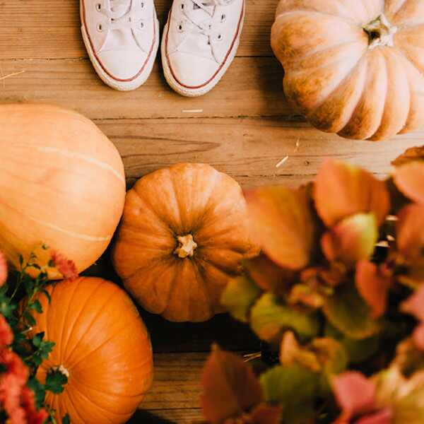Shopping: Fall Porch Decor