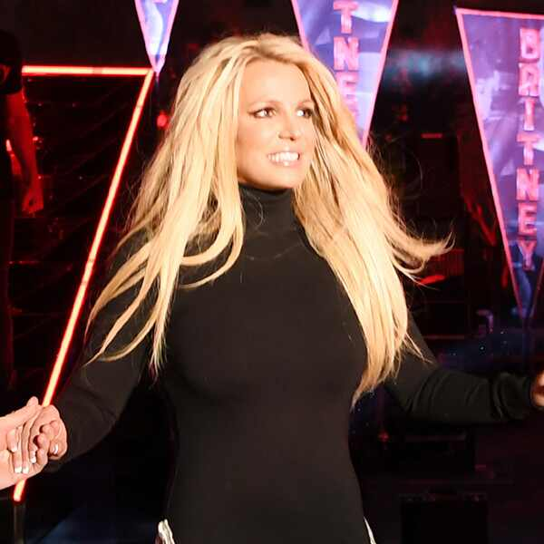 Britney Spears, MGM
