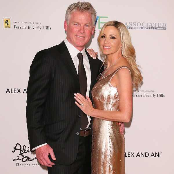 Camille Grammer, David C. Meyer