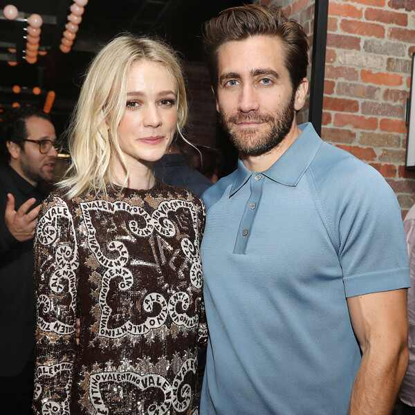 Carey Mulligan, Jake Gyllenhaal