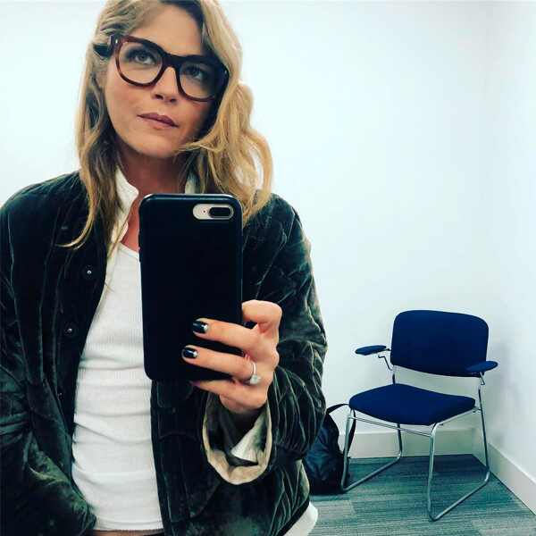 Selma Blair, Multiple Sclerosis, Instagram
