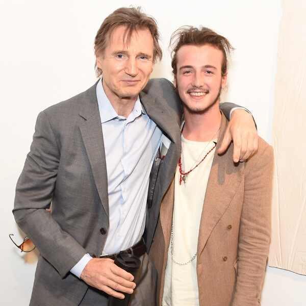 Liam Neeson, Micheal Neeson