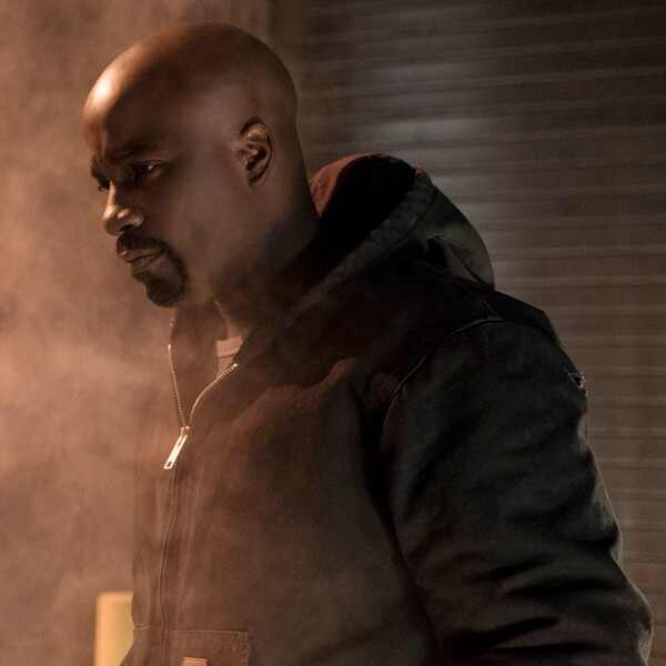 Marvel's Luke Cage, Mike Colter