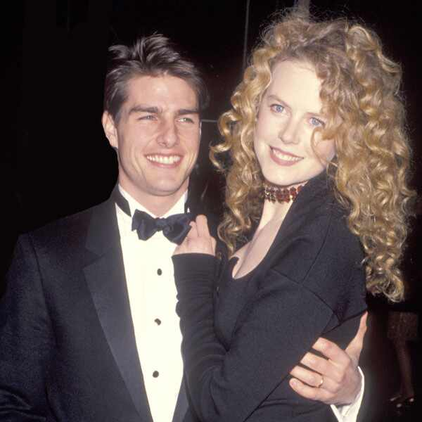 Tom Cruise, Nicole Kidman