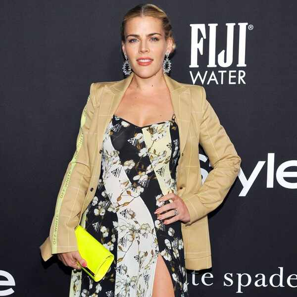 Busy Philipps, 2018 InStyle Awards