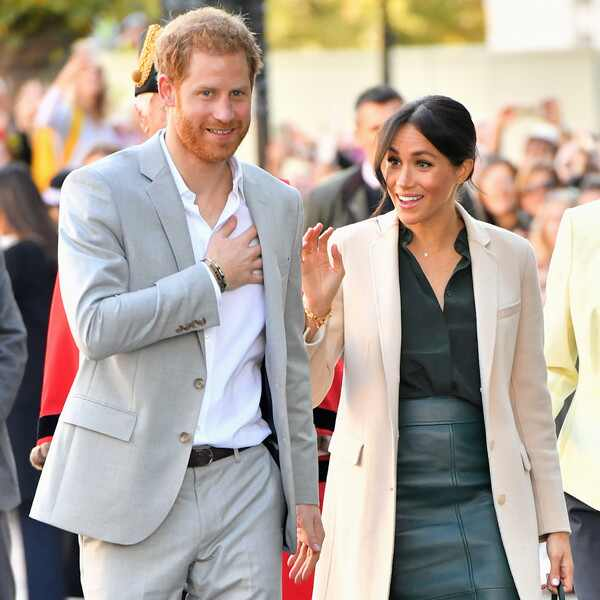 Prince Harry, Meghan Markle, Sussex Visit