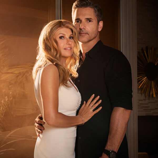 Dirty John, Connie Britton