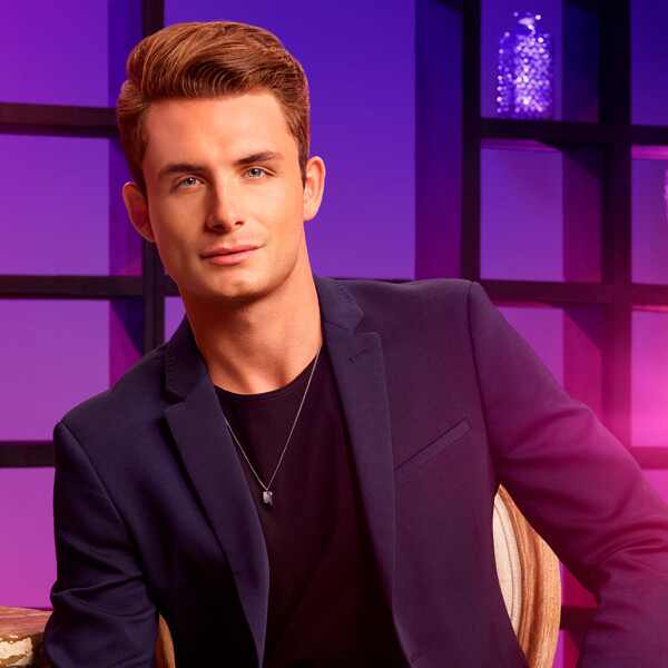 James Kennedy, Vanderpump Rules