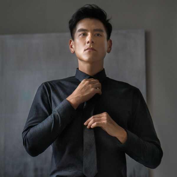 Eddie Peng, Berluti - thumbnail