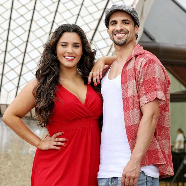 In the Heights, Olivia Vasquez, Stephen Lopez
