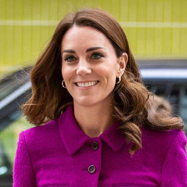 Kate Middleton, Royal Opera House Visit