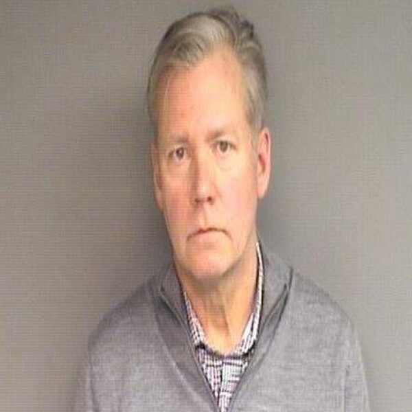 Chris Hansen, Mug Shot