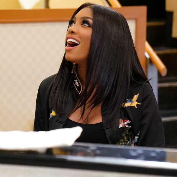 The Real Housewives of Atlanta, Porsha Williams