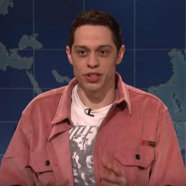 Pete Davidson, SNL