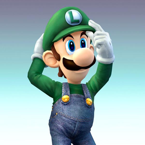 Luigi, Mario Bros
