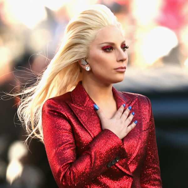 Lady Gaga, Super Bowl 50