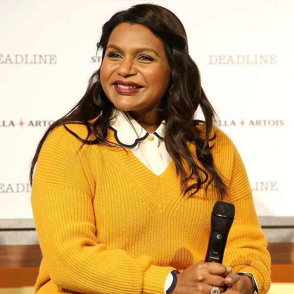 Mindy Kaling, 2019 Sundance Film Festival