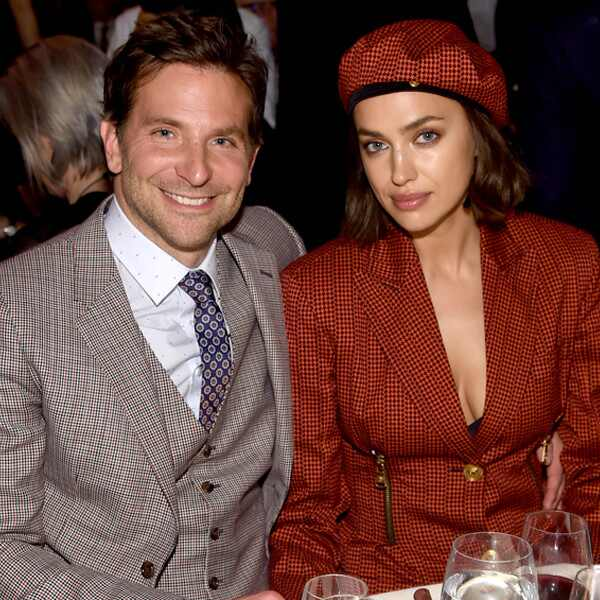 Bradley Cooper, Irina Shayk, 2019 National Board Of Review Gala