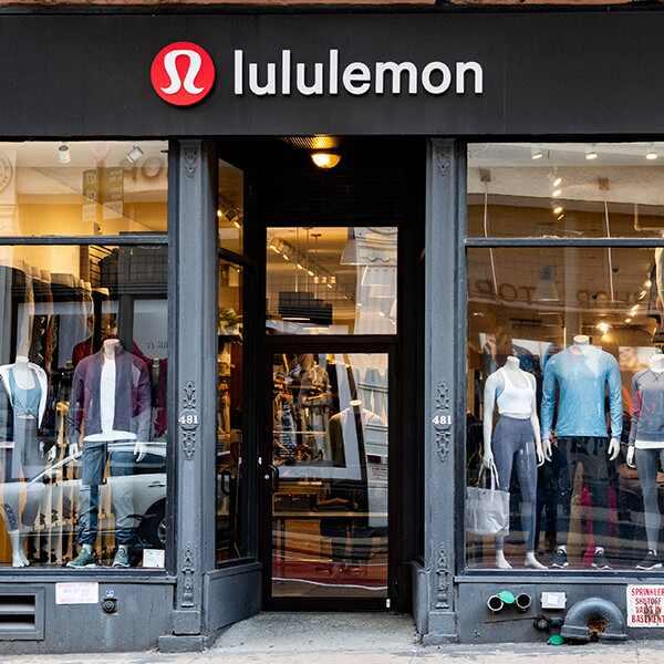 Best Black Friday Deals, Lululemon