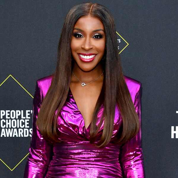 Jackie Aina, 2019 E! People's Choice Awards, Red Carpet Fashion