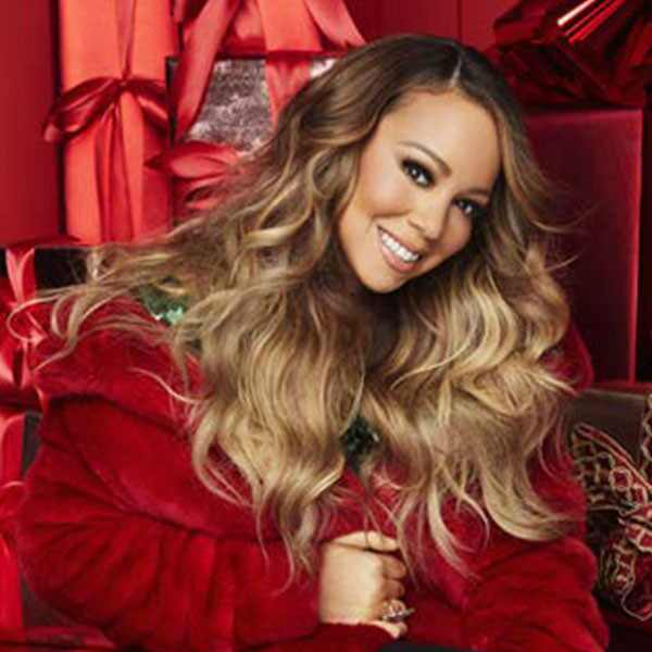 Mariah Carey's Amazon Hoilday Gift Guide