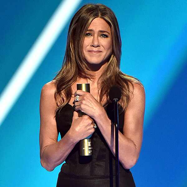 Jennifer Aniston, 2019 Peoples Choice Awards, 2019 PCAs, Winners