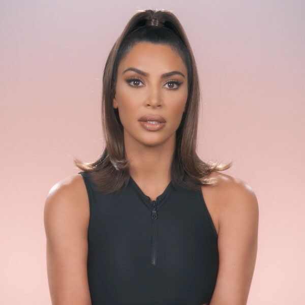 Kim Kardashian, KUWTK 1709