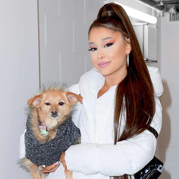 Ariana Grande, Toulouse