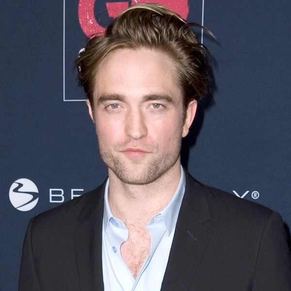 13th Annual Go Gala, Robert Pattinson
