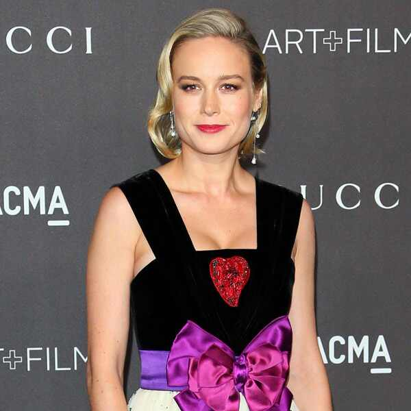 Brie Larson, 2019 LACMA Art and Film Gala
