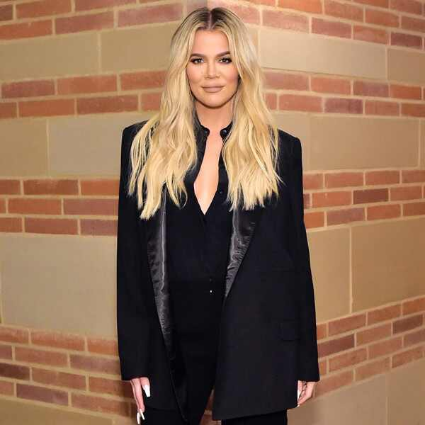 Khloe Kardashian, Fashion Police Widget