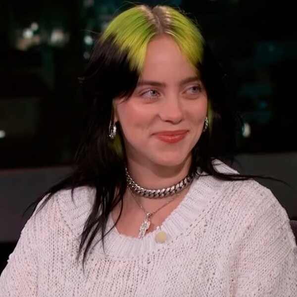 Billie Eilish, Jimmy Kimmel Live 2019