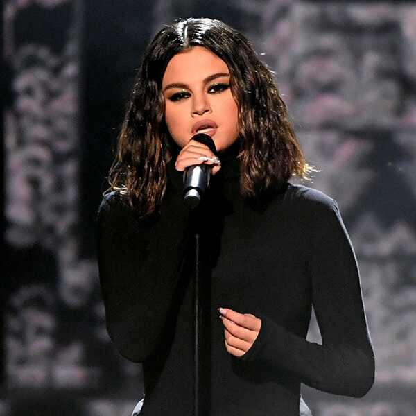 Selena Gomez, 2019 American Music Awards