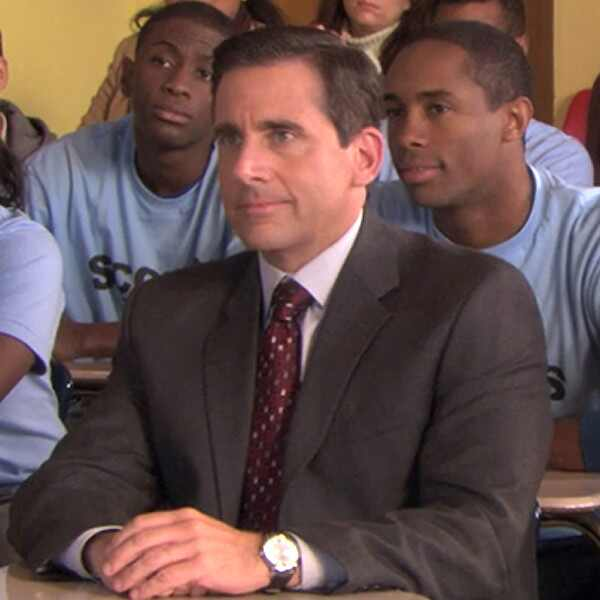 The Office, Steve Carrell, Scott's Tots