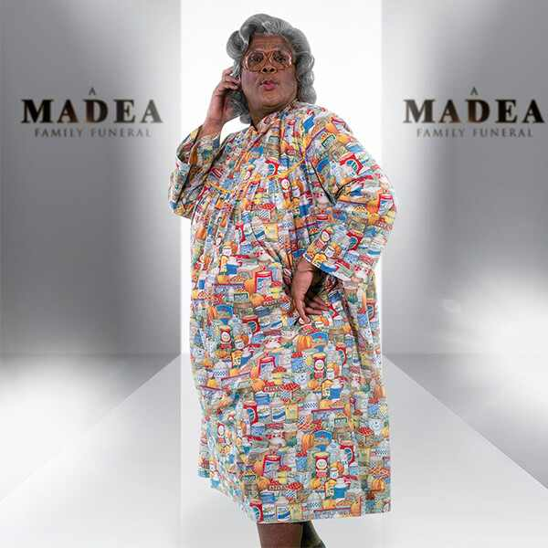Branded: A Madea Family Funeral (Embargoed)