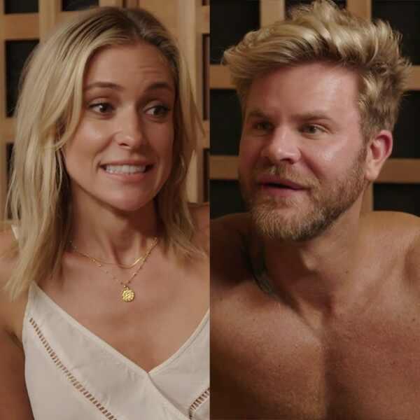 Kristin Cavallari, Justin Anderson, Very Cavallari Season 3 Sneak Peak