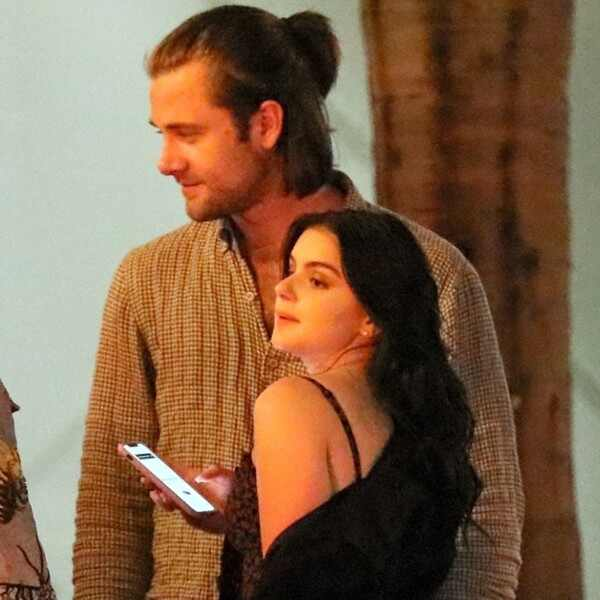 Ariel Winter, Luke Benward