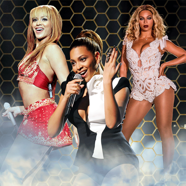 Ranking Beyonce's Top Hit Singles