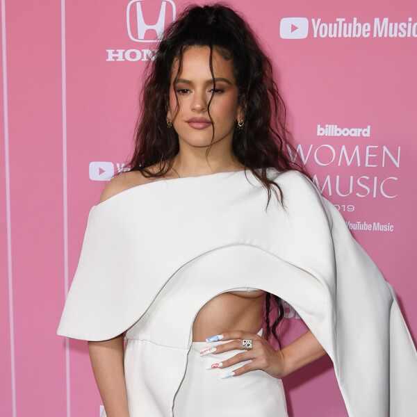 Rosalia, 2019 Billboard Women in Music, Red Carpet Fashion