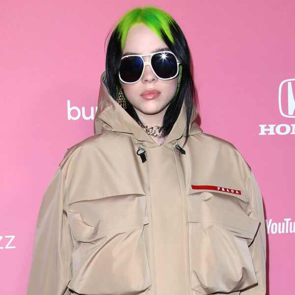 Billie Eilish, 2019 Billboard Women in Music, Red Carpet Fashion